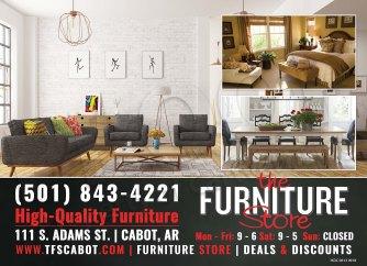 KDC0613 FurnitureStore FRT